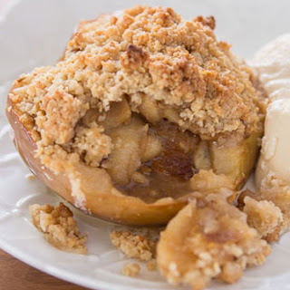 Crustless Apple Desserts Recipes