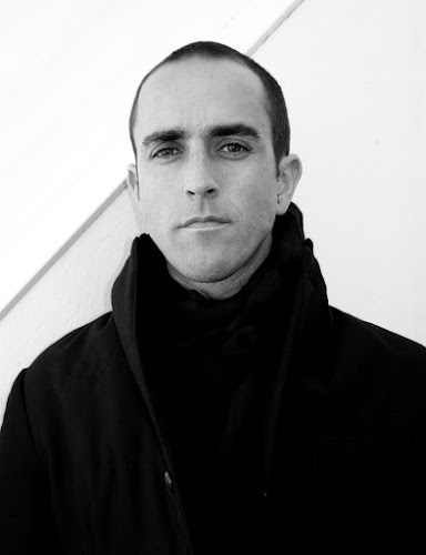 Raphael Navot photo by Julia Bidermann