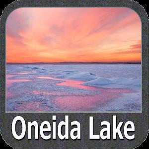 Oneida Lake GPS Map Navigator For PC / Windows 7/8/10 / Mac – Free Download