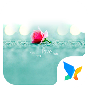 Download free How long love lasts 91 Launcher Theme for PC on Windows and Mac