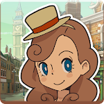 Layton's Mystery Journey Icon