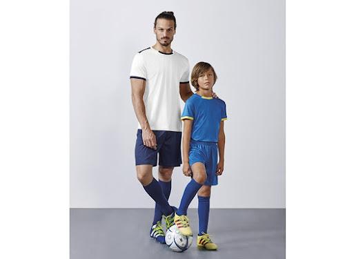 Biomarca Deporte Infantil