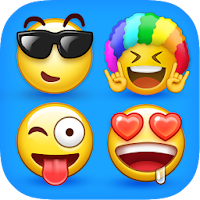 Emoji Keyboard  Cute Emoji Sticker Fonts on PC / Windows 7.8.10 & MAC