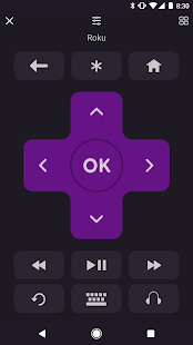 App Roku apk for kindle fire