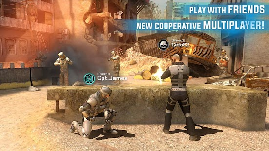 Game Overkill 3 APK for Windows Phone