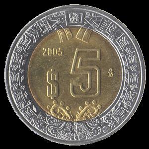 5 pesos For PC / Windows 7/8/10 / Mac – Free Download