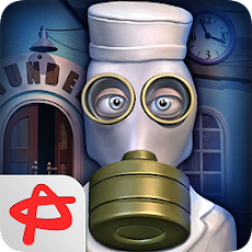 City of Fools: Hidden Object 5.3.195