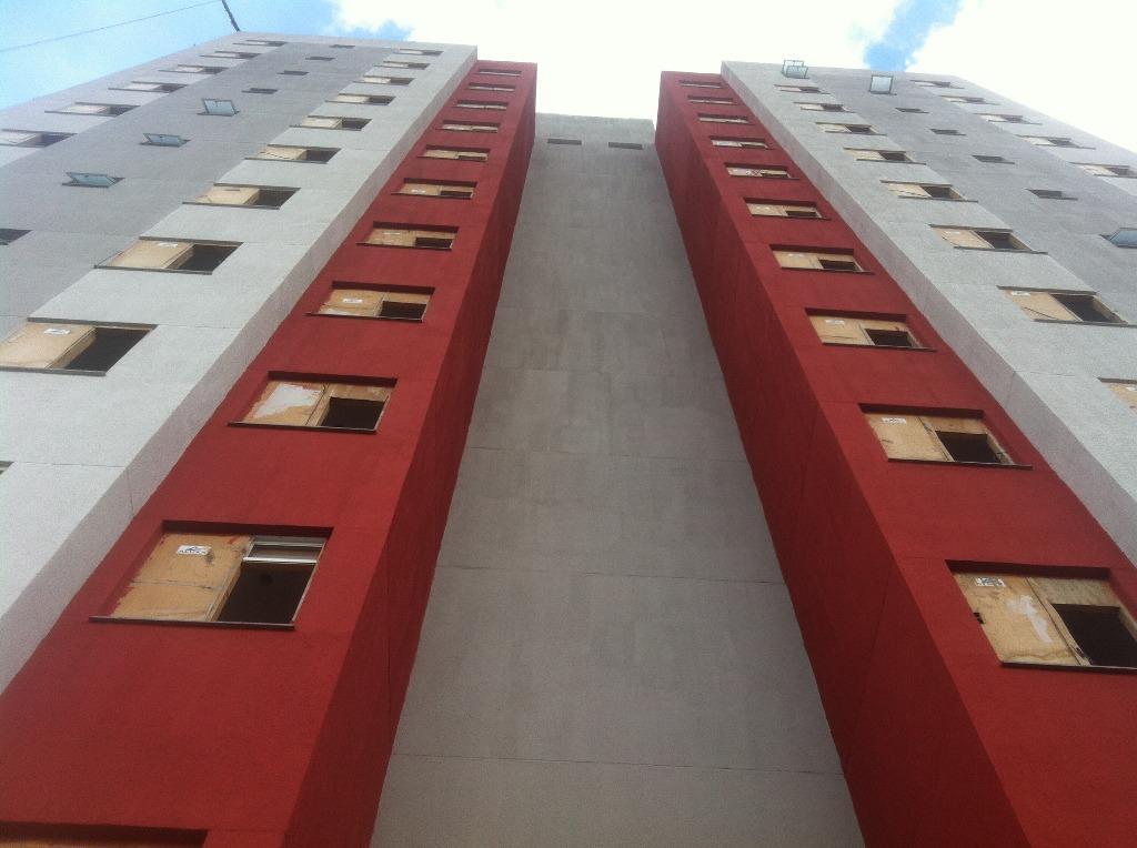 Apto 2 Dorm, Vila Yolanda, Osasco (AP14454)