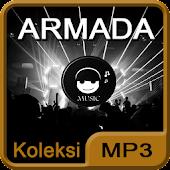 Koleksi ARMADA MP3 APK for Blackberry