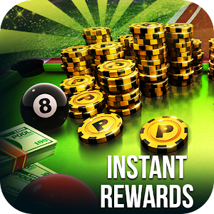 instant Rewards daily unlimited coins & cash