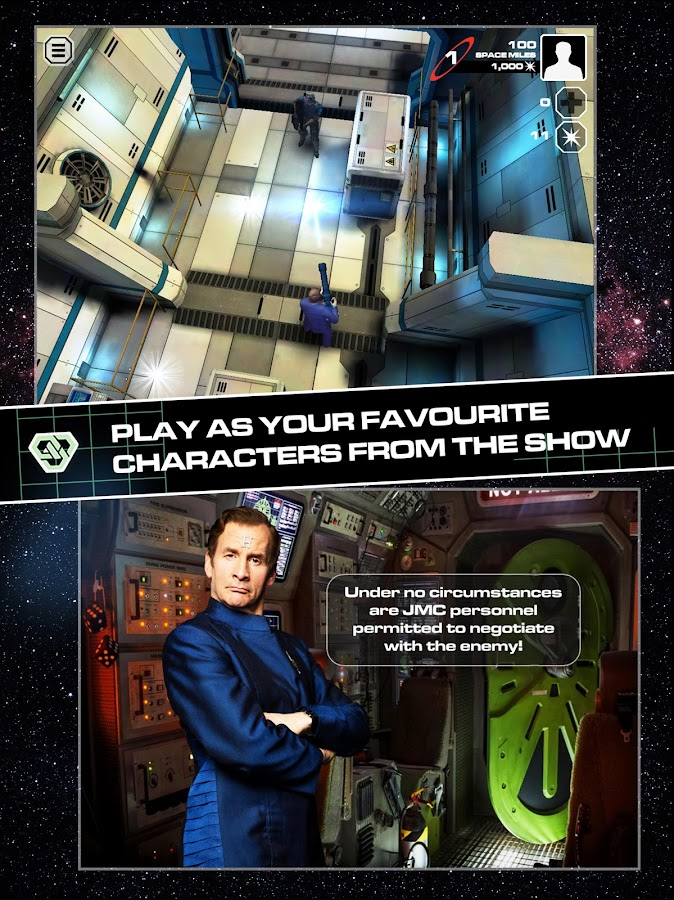 Red Dwarf XI : The Game Screenshot 7