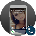 App Call Screen Theme Slide apk for kindle fire