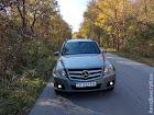 продам авто Mercedes GLK 220 GLK-klasse