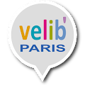 App Velib Paris APK for Windows Phone