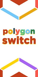 Polygon Switch - screenshot