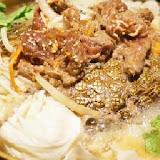 雪嶽山韓式料理(美麗華店)