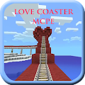 App The Love coaster mcpe map APK for Kindle