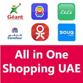 App UAE All in One Shopping Dubai APK for Windows Phone