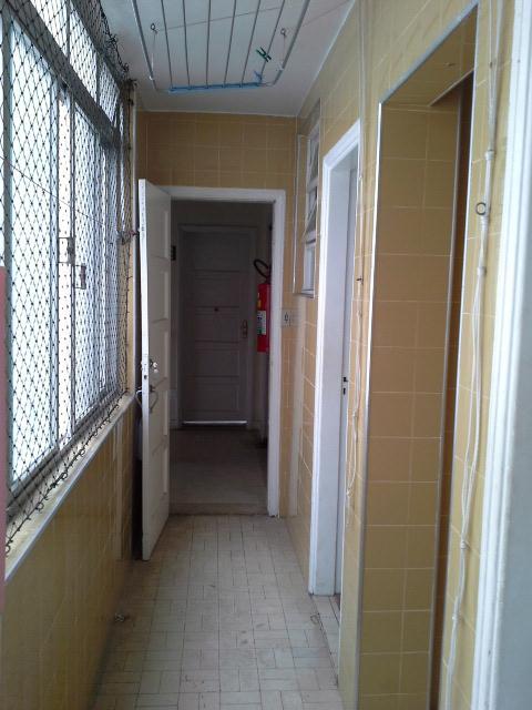 Apto 3 Dorm, Ponta da Praia, Santos (AP4246) - Foto 15