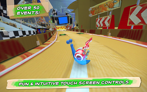 Turbo FAST screenshot 9