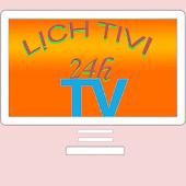 App Lich Truyen Hinh - Xem Tivi apk for kindle fire