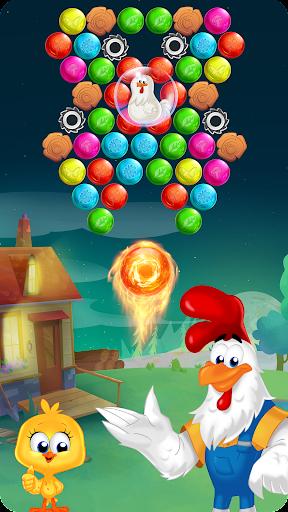 Farm Bubbles - Bubble Shooter Puzzle Game screenshot 2
