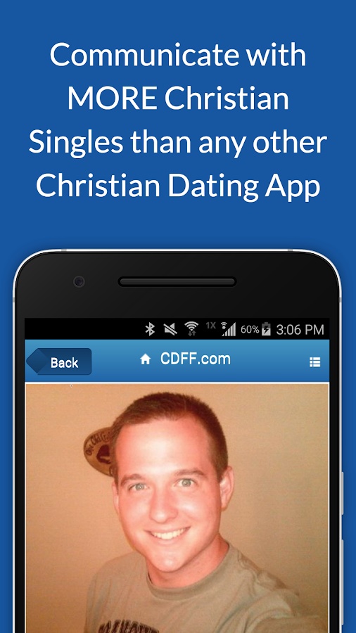 Christian Dating Site for Singles (Christian Owned)