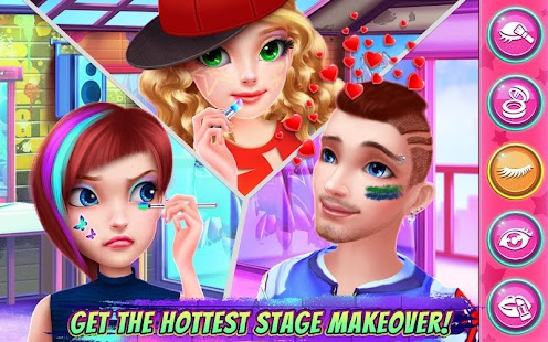 Download Hip Hop Dance School Game APK