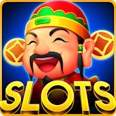Download FaFaFa - Real Casino Slots APK on PC