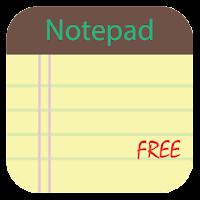 Notepad Für PC Windows & Mac