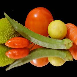 RED DELIGHT by SANGEETA MENA  - Food & Drink Ingredients