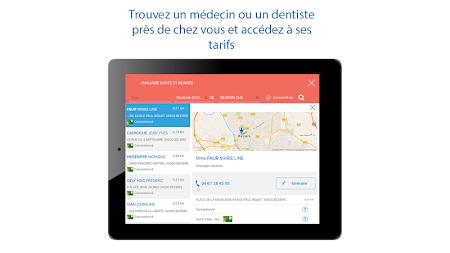 ameli, l'Assurance Maladie 9.0.0 screenshot 2088641