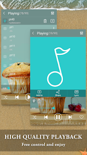 App Music Player for Android APK for Windows Phone