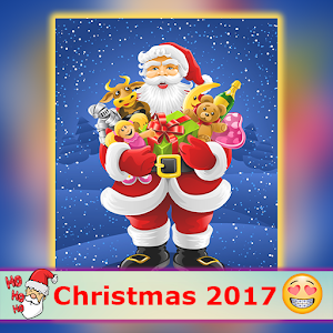 Download Snap Xmas Filters Stickers