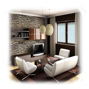 Download Living Room Design Ideas For PC Windows and Mac