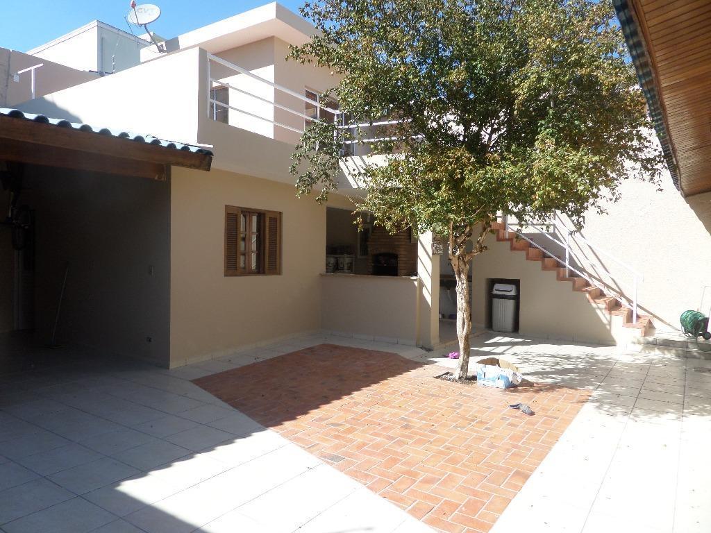 Casa 3 Dorm, Jardim Pagliato, Sorocaba (CA0444) - Foto 11