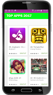 App Top Apps in Store 1.04 APK for iPhone