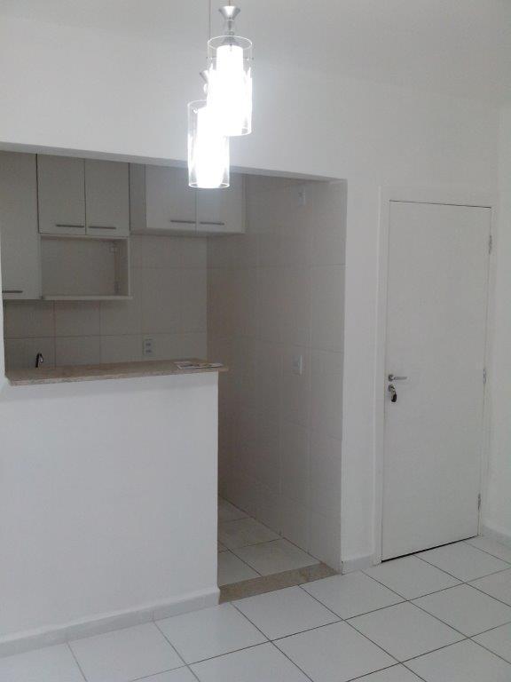 [Apartamento com 2 dormitórios para locação ou venda - Ponte de São João - Jundiaí/SP]
