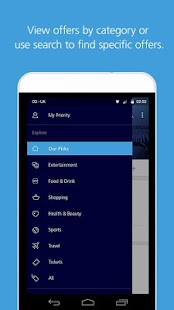 App O2 Priority APK for Windows Phone