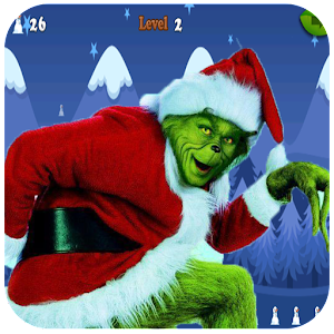 The Grinch Roller Skate For PC / Windows 7/8/10 / Mac – Free Download