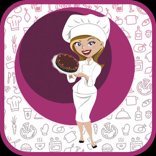 Video Resep dan Menghias Kue (app)