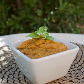 Hummus Dip Tomatoes Recipes