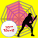 ソフトテニスの競技力分析 Icon