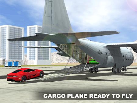 Airplane Pilot Car Transporter 1.4 screenshot 212395