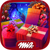 Hidden Objects Christmas Gifts APK icon