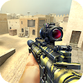 Counter Terrorist SWAT Shoot APK baixar