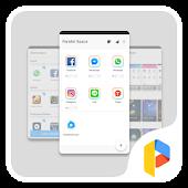 Download Neat White Theme 2017 APK to PC