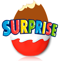 Surprise Eggs - Game Kids For PC (Windows And Mac)
