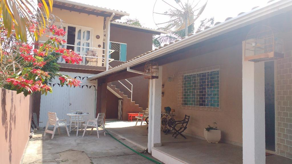 Casa em Centro  -  Rio das Ostras - RJ