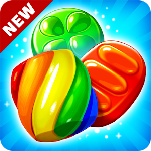 Candy Blast : Chocolate Splash For PC / Windows 7/8/10 / Mac – Free Download
